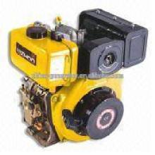 6hp CE (WD178) отдача и электрический запуск Дизельный двигатель