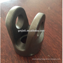 Investment casting stainless steel hook of electronic weighing