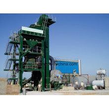 Mischende Asphalt-Anlage Lb40 Stapel, China-Asphalt-Anlage