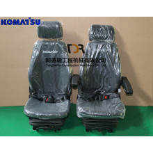 PC200-8 PC300-8 Operator's Seat 20Y-57-41102 Genuine Parts