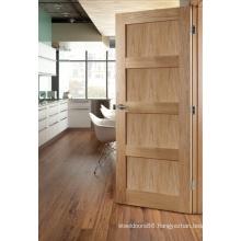 Interior Solid Wood Door From Hebei China Manufacturer (S2-601)