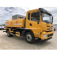 5000 Gallon Tank Truck Water Tanker Truck