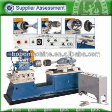 Inner polishing machine for stainless steel utensil