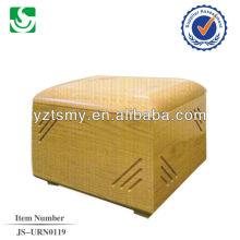 cremación de mascotas urnas madera JS-URN119