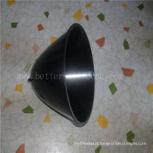 Acessórios de chapeamento aquosos de alumínio de revestimento plástico