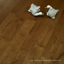 Haga clic en el sistema Brown Oak Engineered Wood Flooring