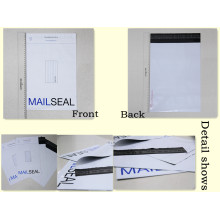 Top Quality Printed Logo Plastic Bag/Mailing Bag