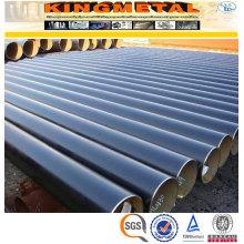 ASTM по трубам a335 P5 в Материал сплава стальная Труба