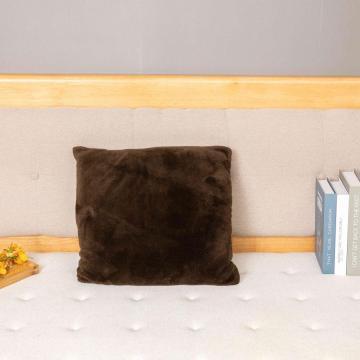 Décor à la maison Canapé-lit Coussin Oreiller Réglable