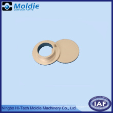 Peças de usinagem CNC da China