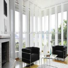 Panneau vertical confortable