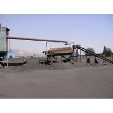 Calcined Anthracite Coal as Carbon Raiser