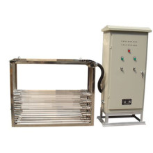 Open Channel Type Low Pressure UV Disinfection System