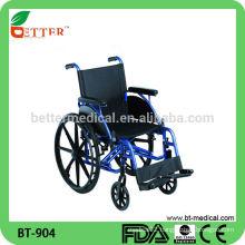 Best selling aluminum wheelchair