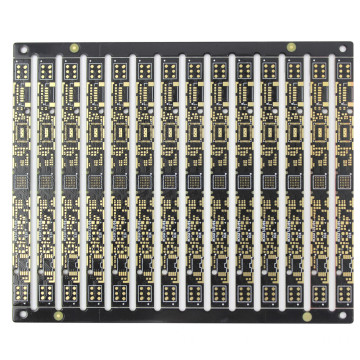 1.6MM 1OZ 6L ENIG PCB