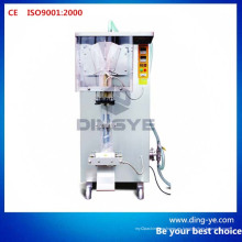 Máquina de embalaje líquida automática (AS1000 / 2000)