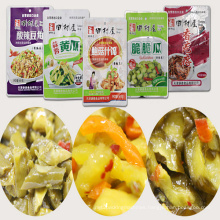 CE Approved Pickled Packaging Machine (RZ6/8-200/300A)