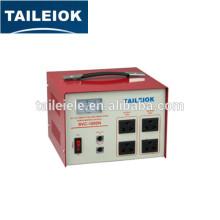 SVC stabilisateur de tension automatique SVC-1000N (W) 150-250v