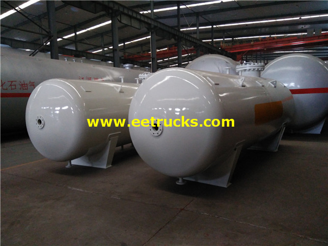 3000 Gallons Residential LPG Tanks