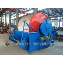Mining Tailings Dewater Machine for Gold, Tungsten, Coal