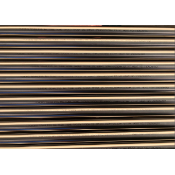 ASTM A269 TP321 BA Tubing Finish Cold