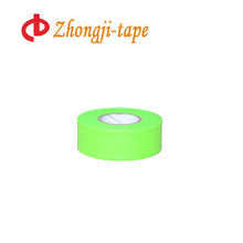 fluorescent pvc flagging warning tape
