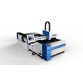 Máquinas de corte a laser de fibra de alta potência