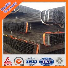 Heißer verkaufender rechteckiger Stahlrohrgroßverkauf