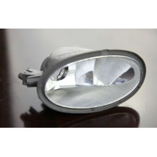 Long warranty outdoor years good quality aluminum led street long tunnel light housing