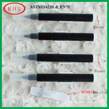 Wholesale KH2849 Cute mini whiteboard marker pen