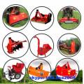 Japanese Kubota Tractor Parts Iron Exhaust Pipe (B5000)