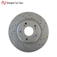 Auto Parts Processing TT Brake Disc Japanese Truck SUV Pickup  OE 42510 SNA A00 Brake System