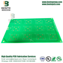 PCB Etching PCB Prototype