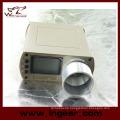 Chronograph tragbare Airsoft Chronoscope X3300 Pistole Speed Reader