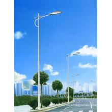 8 Meters Single Arm Street Lamp Pole