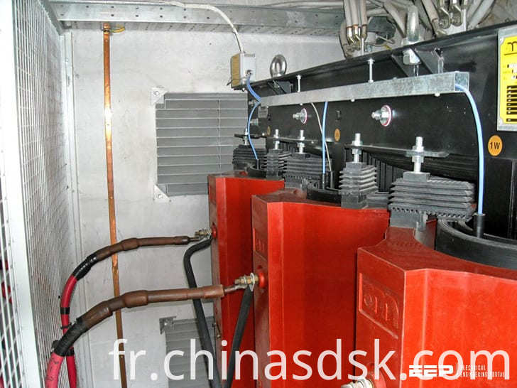switchboards and switchgear