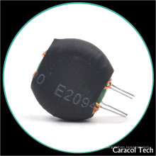 Inductor Manufacturers Toroidal Inductor 2mh 2a para aplicaciones solares