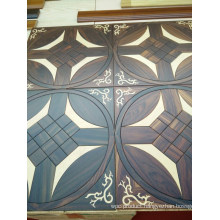 Classic Antique Exquisite Parquet Engineered Wood Flooring