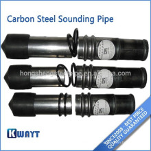 Tubo de sonda de acero al carbono para los Emiratos Árabes Unidos