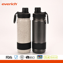Botella de agua del deporte del vacío del acero inoxidable del frasco de Hydro
