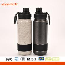 Гидро-колба из нержавеющей стали Вакуумная спортивная бутылка с водой