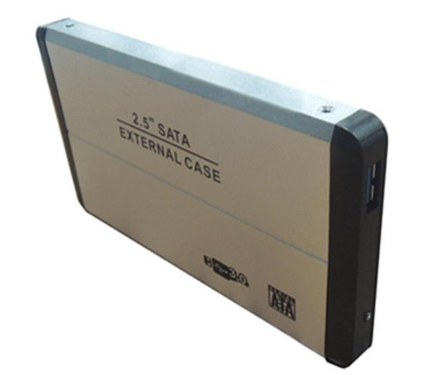 Laptop HDD External Case