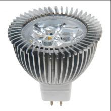 E27 GU10 MR16 LED Scheinwerfer 3W 4W 5W