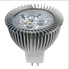 E27 GU10 MR16 LED Spotlight 3W 4W 5W