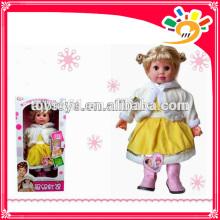 Lovely Girl Doll Russisch Sprechende Puppe, Sprechende Mädchenpuppe