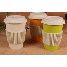 Кофейная чашка / кружка для бамбукового волокна (BC-C1024)