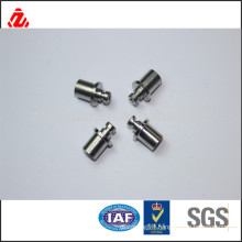 CNC machining stainless steel tube for car