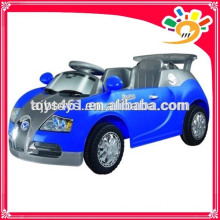 HD6878 R/C Ride-on Car toy for kids,6V4.5AH fashionable designing remote control ride on car