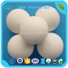 High Crush Strength Polishing Ball Alumina Grinding Ball