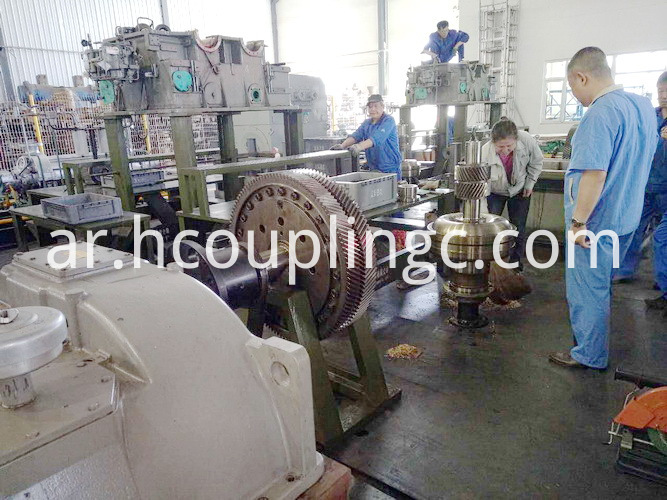 Technical Transformation of Booster Pump